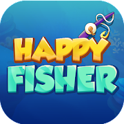 Happy Fishman - Fishing Master Game