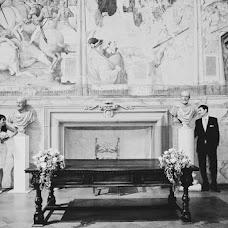 Fotografo di matrimoni Tiziana Nanni (tizianananni). Foto del 03.08.2016