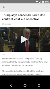 WUSA9 News- screenshot thumbnail
