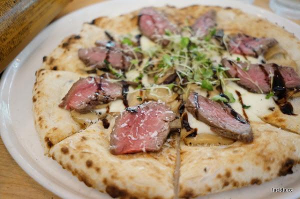 ㄨ子叉子elama義式餐廳 主題親子包廂、簡餐、豪奢大空間