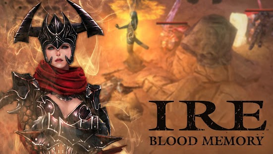 Ire: Blood Memory- screenshot thumbnail