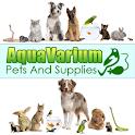AquaVarium Pets And Supplies icon