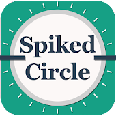 Spiked Circle