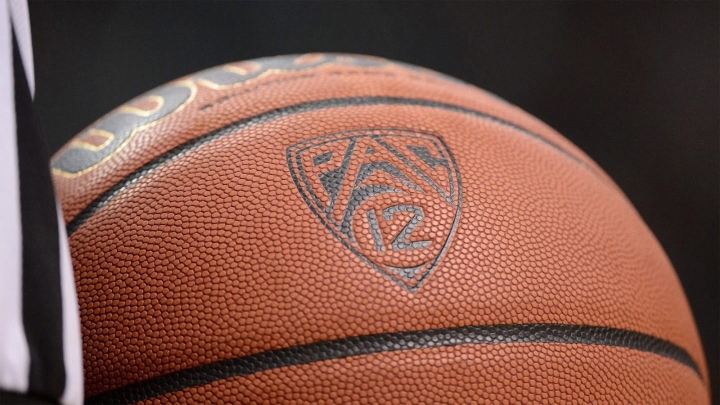 Watch Pac-12 Men's Basketball Media Day live