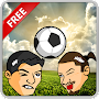 Soccer Heads League Hero APK icon