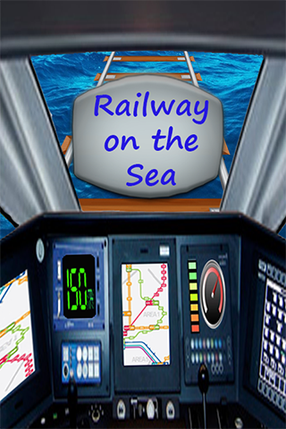 Train Racing Simulator