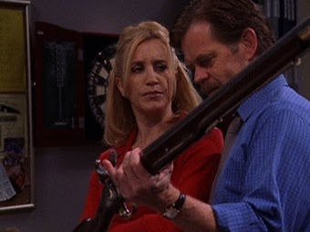 Dana Get Your Gun