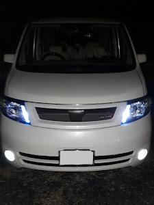 セレナ NC25 20G 4WD/H18年式のカスタム事例画像 バルーンさんの2019年01月12日13:22の投稿