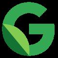 Google leaf icon