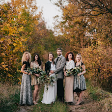 Wedding photographer Vítězslav Malina (malinaphotocz). Photo of 17.01.2019