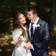 Wedding photographer Anatoliy Kuraev (ankuraev). Photo of 19.11.2017