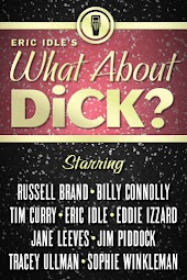 Eric Idle - What About Dick?