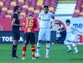 """Une semaine bien compliquée pour l'Antwerp: """"Ce n'est pas une excuse, mais ça a joué"""""""