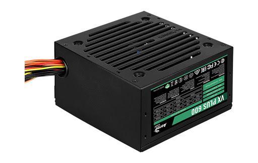 Power Aerocool VX Plus 600 230V N-PFC_4