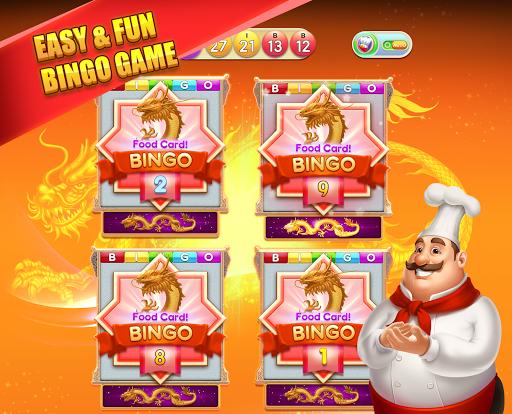 Bingo Cooking Delicious - Free Live BINGO Games apkmind screenshots 14