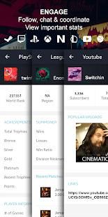 Base - Discover Gaming (Beta) - náhled