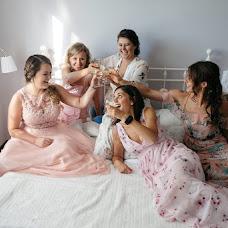 Wedding photographer Michal Jasiocha (pokadrowani). Photo of 20.06.2018