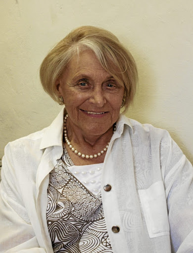 Hunter-gatherer of knowledge: Renata Coetzee died in June, but left a huge legacy of research into the lives of our South African ancestors for others to benefit from and build on. Picture: SUPPLIED
