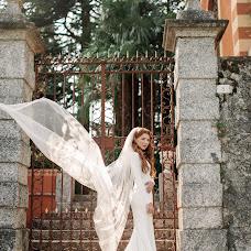 Wedding photographer Elena Valinurova (Horo). Photo of 08.02.2019