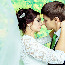 Wedding photographer Ruslan Gizatulin (ruslangr). Photo of 28.02.2017
