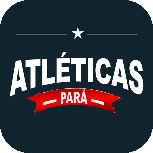 Atléticas - Pa