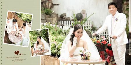 chụp hình cưới đẹp tại tp hcm