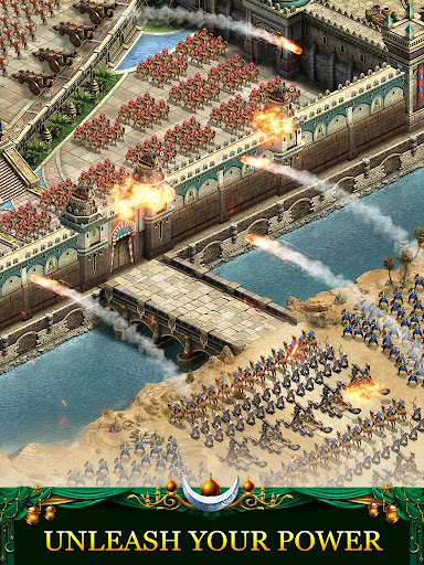 Revenge of Sultans  screenshots 16