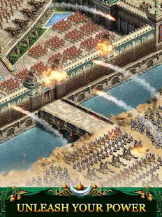 Revenge of Sultans 17