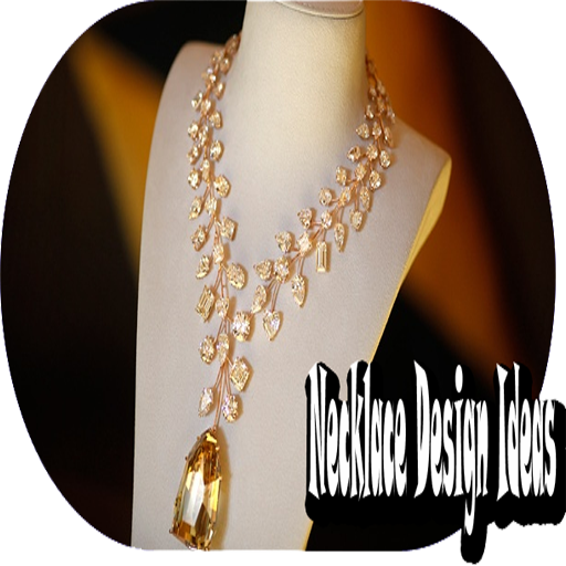 Necklace Design Ideas - Android Apps on Google Play