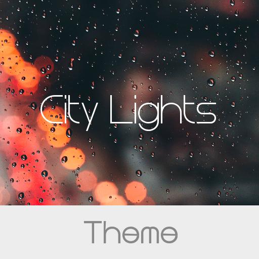 City Light Theme
