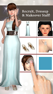Fashion Empire - Boutique Sim Screenshot