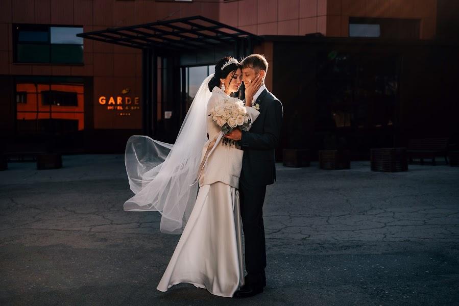 Fotografer pernikahan Olga Nikolaeva (avrelkina). Foto tanggal 24.04.2019