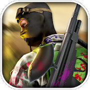 Paintball Arena - PvP Shooting Combat Challenge 1.0.4