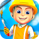 Construction City For Kids Apk