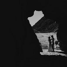 Wedding photographer Marcelo Hurtado (mhurtadopoblete). Photo of 09.11.2017