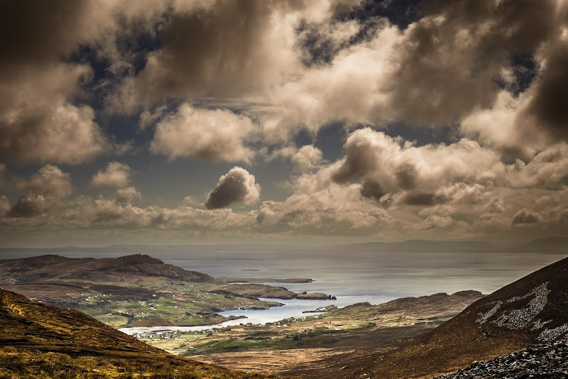 Dal cielo d'Irlanda di AnUseless