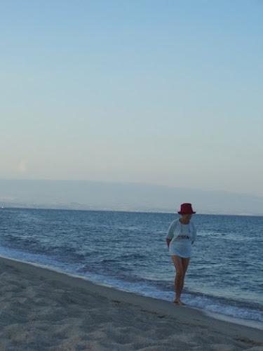 Passeggiata solitaria di @milabo