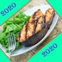 recipes grilled 2020 icon