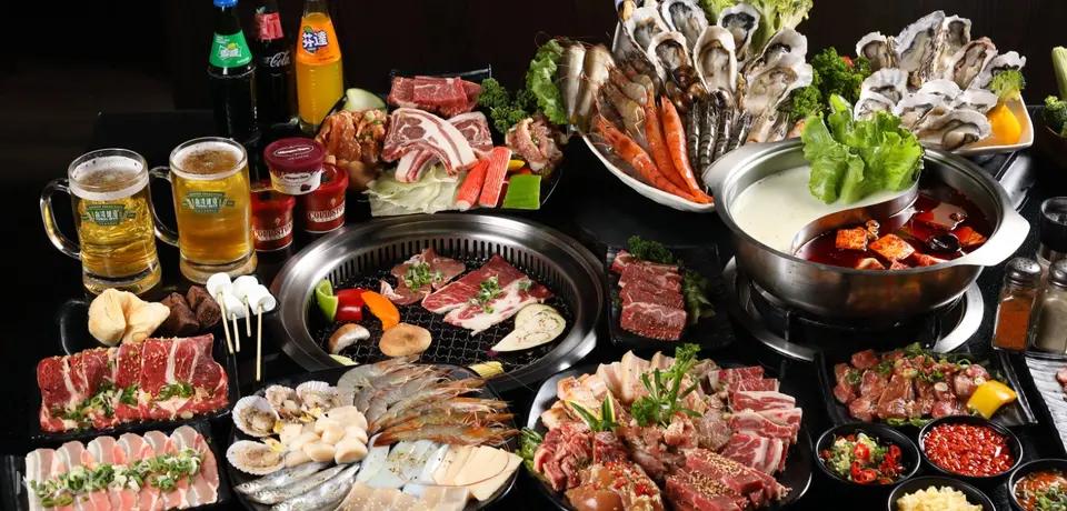 瓦崎燒烤/燒肉鍋物吃到飽
