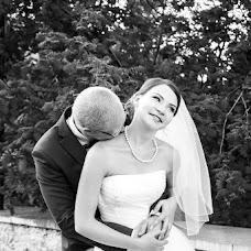 Wedding photographer Natalya Kolyubina (kolubina). Photo of 17.12.2016