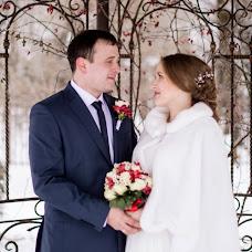 Wedding photographer Yuliya Afanaseva (JuZaitseva). Photo of 01.01.2017