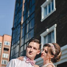 Wedding photographer Mikhail Tretyakov (Meehalch). Photo of 09.08.2018