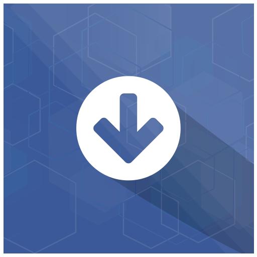 Video downloader For Facebook file APK Free for PC, smart TV Download