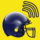 Michigan Radio & Live Scores icon