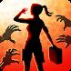 The Virus: クライ・フォー・ヘルプ - Androidアプリ