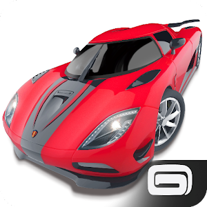 Asphalt Nitro for PC and MAC