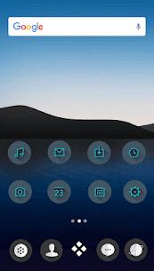 M Launcher PRO – Marshmallow 6.0 v1.4.9 [Paid] APK 1