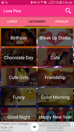 Latest Love Images Latest Version APK 4