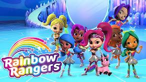 Rainbow Rangers thumbnail