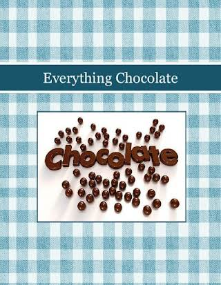 Everything Chocolate